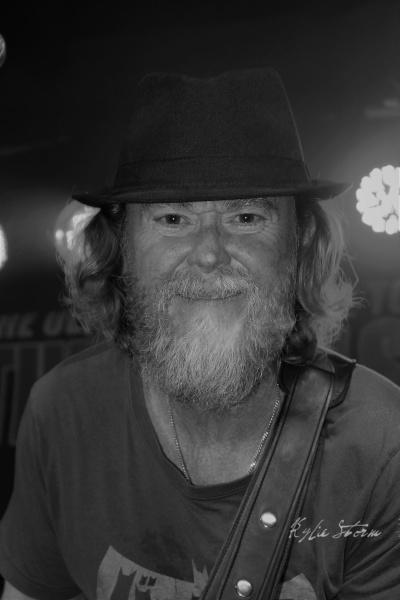 Dave Lyon 2018