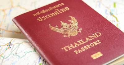พาสปอร์ตไทย เที่ยวไหนได้บ้าง ..
