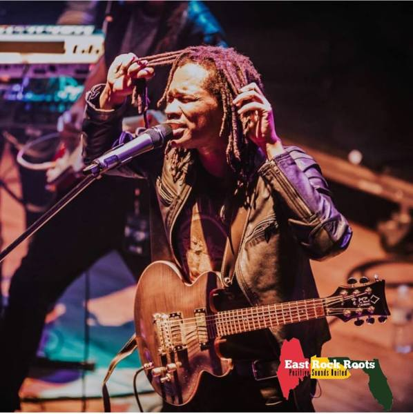 Raging Fyah 1/14/18 Penn's Peak Jim Thrope Pa. Photo by East Rock Roots  Lindsey Koppenheffer