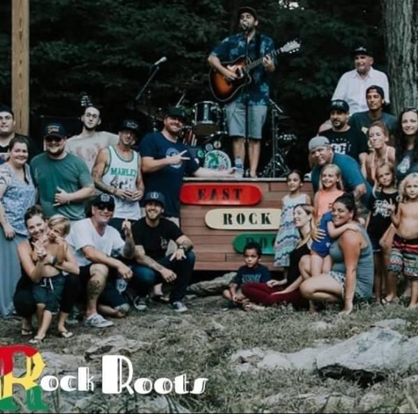 East Rock Roots Spring Jam Fest  Sat. 4/6/19