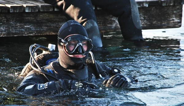 Tips for Scuba Diving In Cold Water