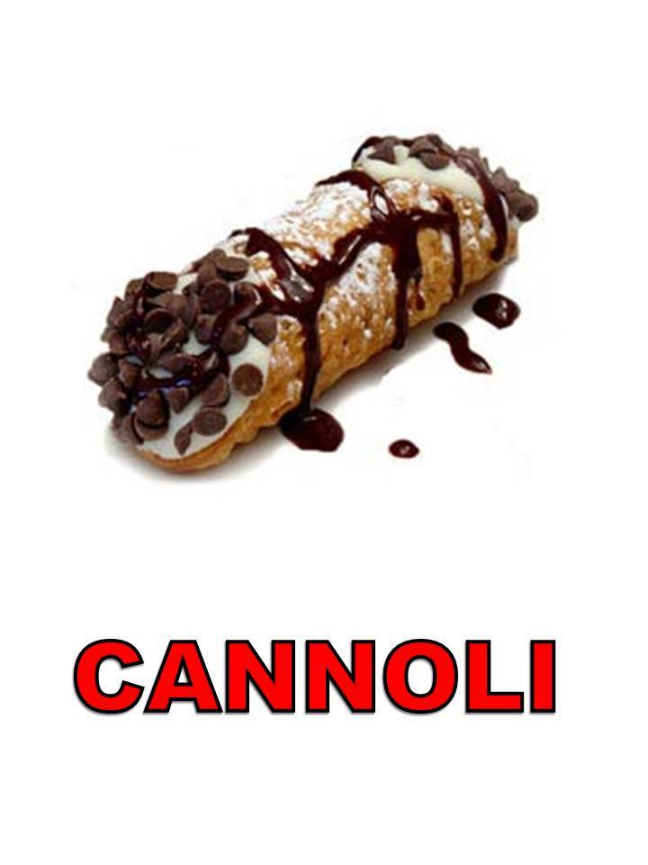 Connecticut's Best Cannoli
