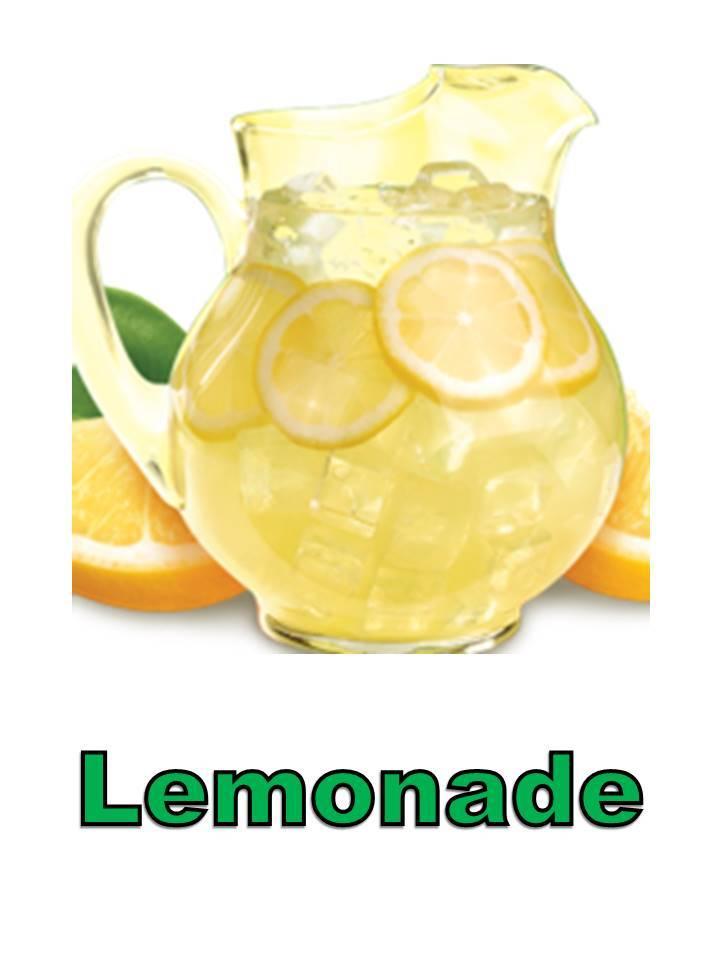 Great Tasting Lemonade