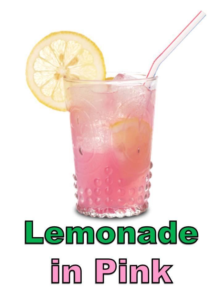 Lemonade-N-Pink