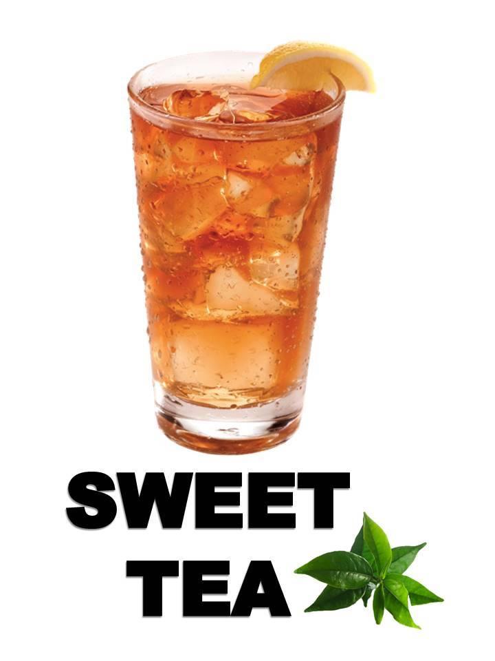 Great Tasting Sweet Tea