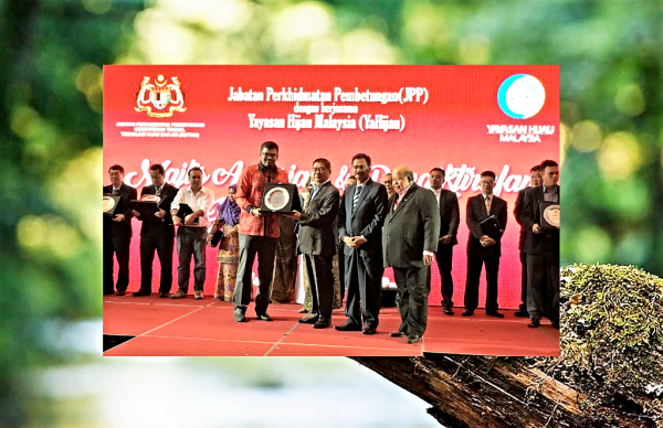 AMBBR Wins an Innovation Award