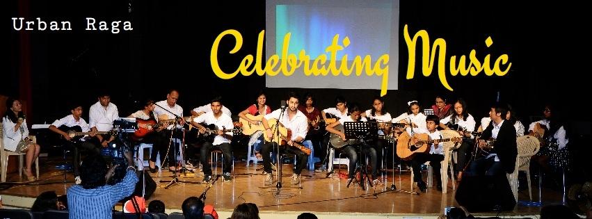 Celebrating Music