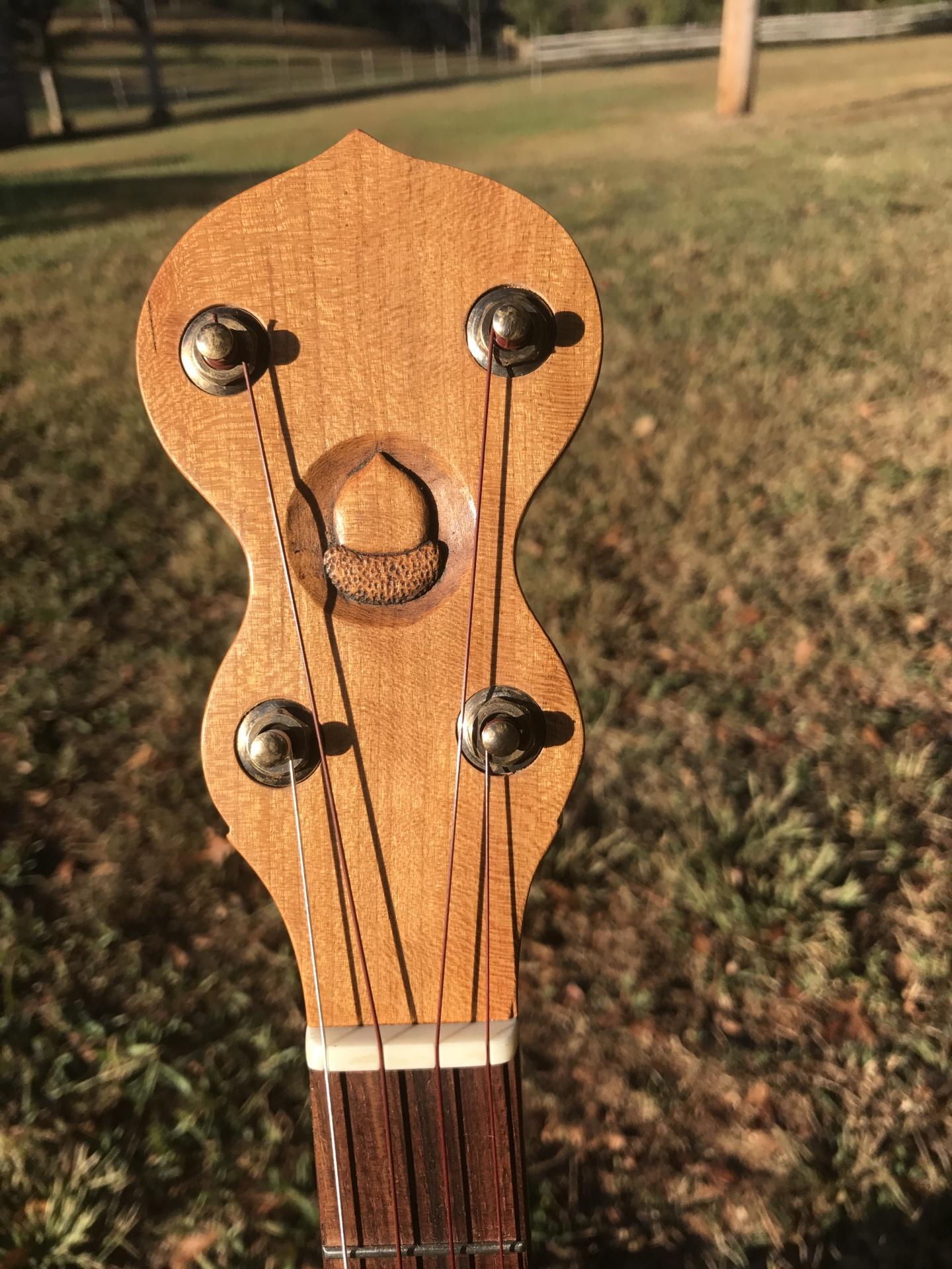 Banjo Ramblings