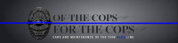 Of the Cops For the Cops logo