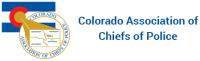 Colorado Association of Chiefs of Police logo