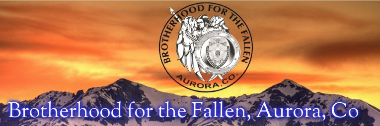 Brotherhood for the Fallen Aurora logo