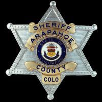 ACSO Badge