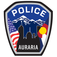 Auraria Police patch