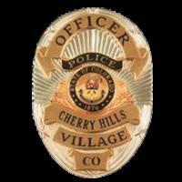 Cherry Hills Village PD badge
