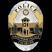 Greenwood Village Police badge