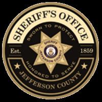 Jefferson County Sheriff's Office emblem