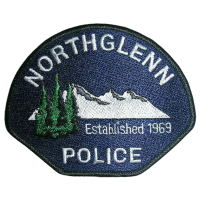 Northglenn Police Department patch