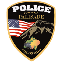 Palisade Police Department patch