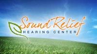 Sound Relief Hearing Center logo