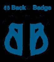 Back the Badge logo
