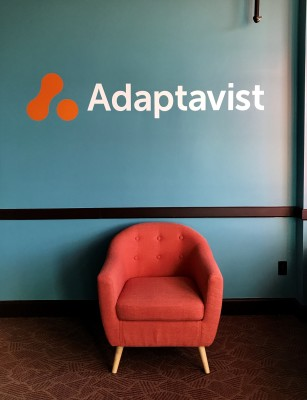 Adaptavist, making the Holland their home