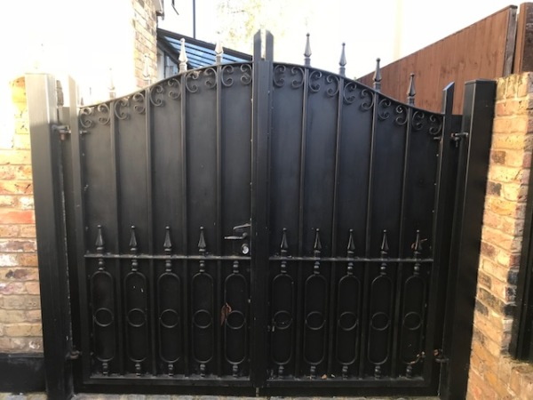 Locinox Gate Lock
