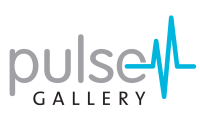 Logo of the Pulse Gallery