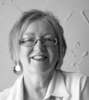 Introducing Barbara Stafford McCluskey, Manitoban artist