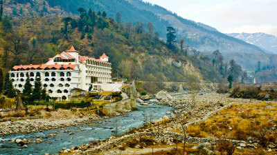 Shimla and Manali Tours