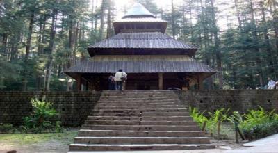 Experiencing Himachal Pradesh