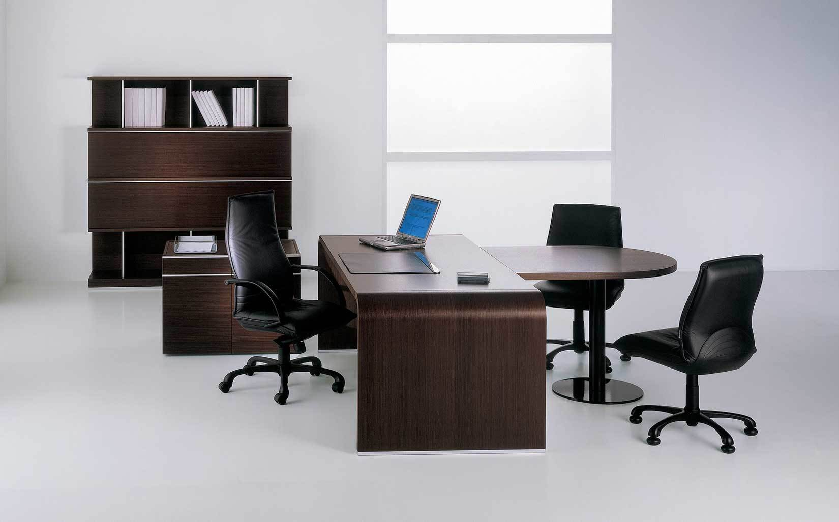 Office Furniture For Comfort, Style And Functionality  Office