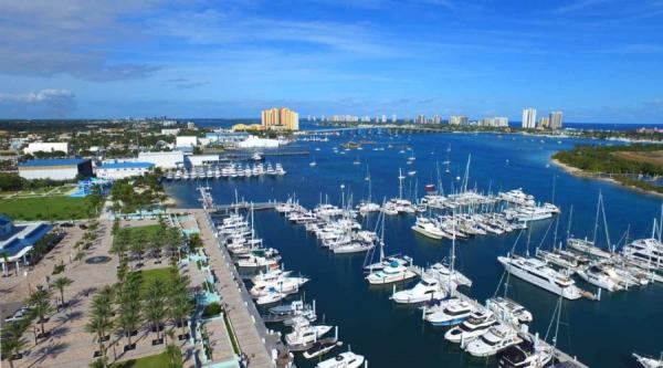 Riviera Beach City Marina