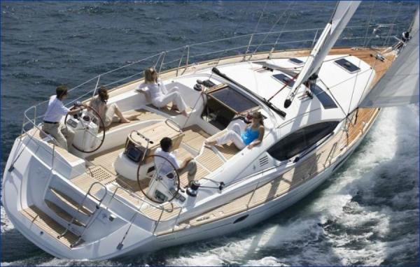 New Boat Sales and Charters