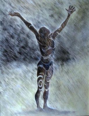 The Rain - $800