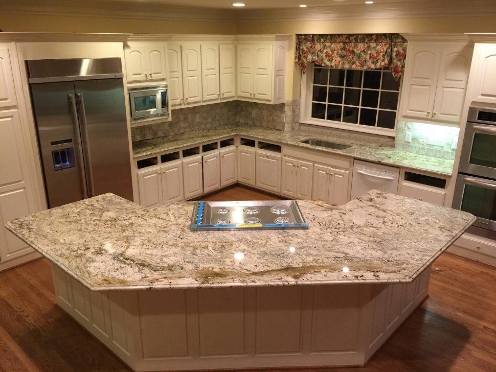 Intown Granite Marble Countertop