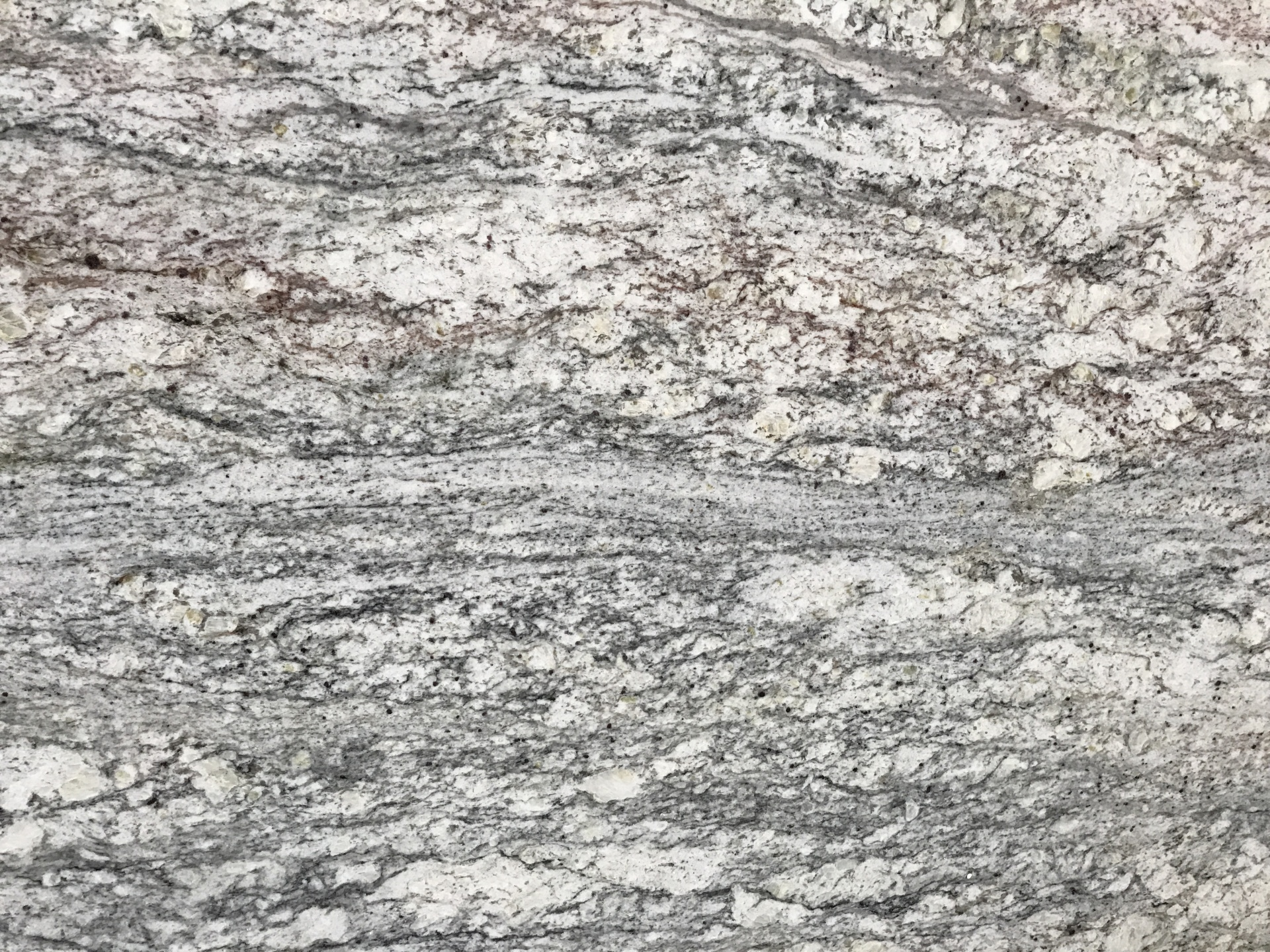 Intown: New Granite Inventory