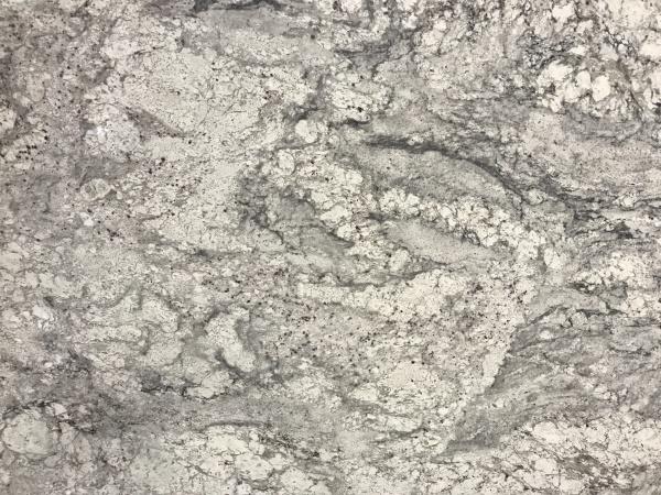 Intown Granite Glacier
