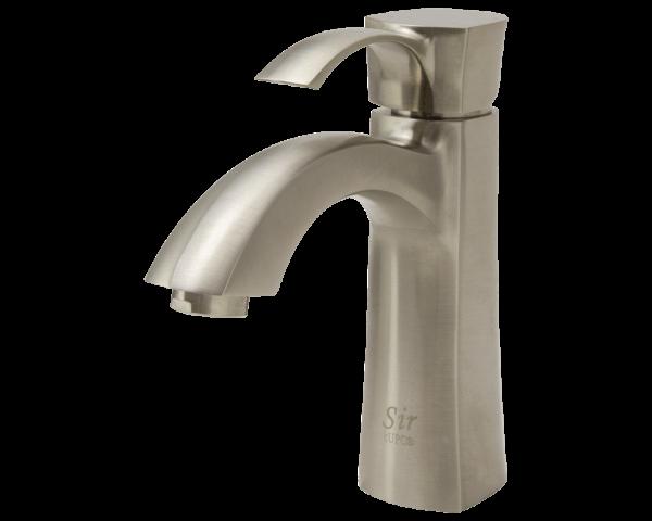 725 Vessel Faucet