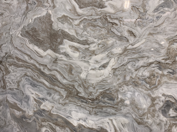 Rare Exotic Natural Quartzite: $95/ SQ.FT Installed