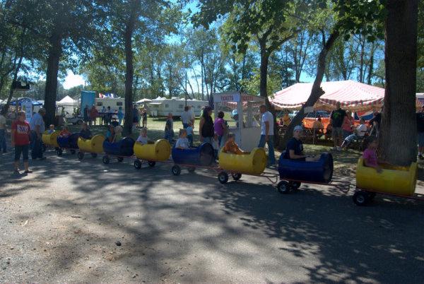 31st Annual MillPond Festival 2017
