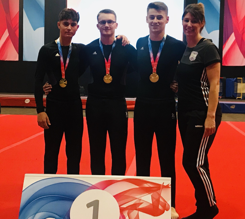 British Champions 2019
