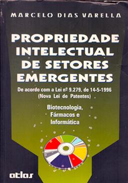 Propriedade Intelectual de Setores Emergentes
