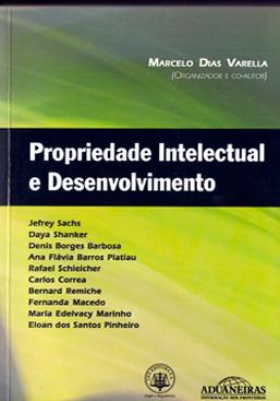 Propriedade Intelectual e Desenvolvimento
