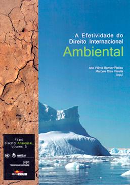 A Efetividade do Direito Internacional Ambiental