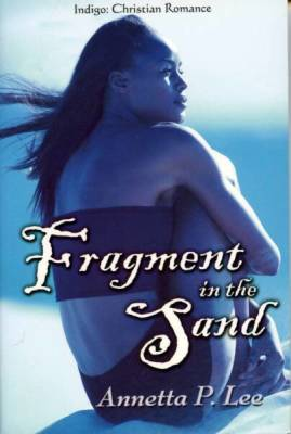 Fragment in the Sand