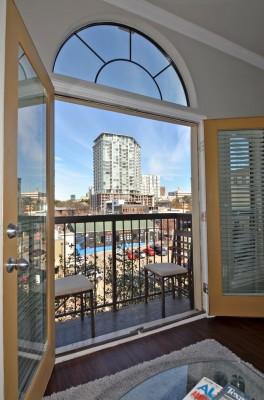 austin texas downtown apartments