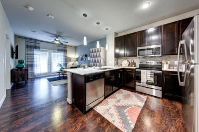 Austin townhouses and condos for rent