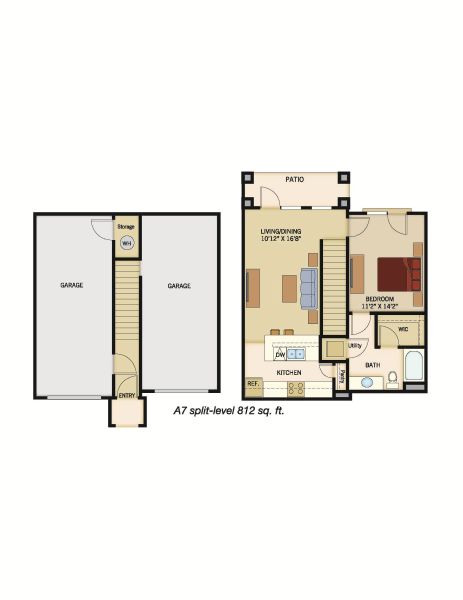 Awesome Townhomes Condos Duplexes For Rent Austin Tx By Austin Interior Design Ideas Gentotryabchikinfo