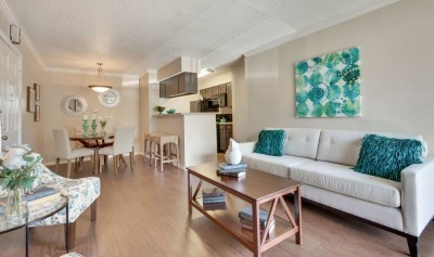 Austin apartment specials one month free