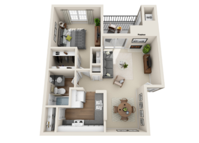 $99 down Austin Cedar Park Round rock apartment specials